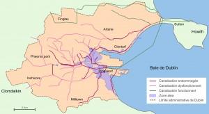 (lhomme et al, 2013) Endommagements et dysfonctionnements consécutifs à une inondation côtière bicentennale sur le réseau d'assainissement d'après le scénario principal