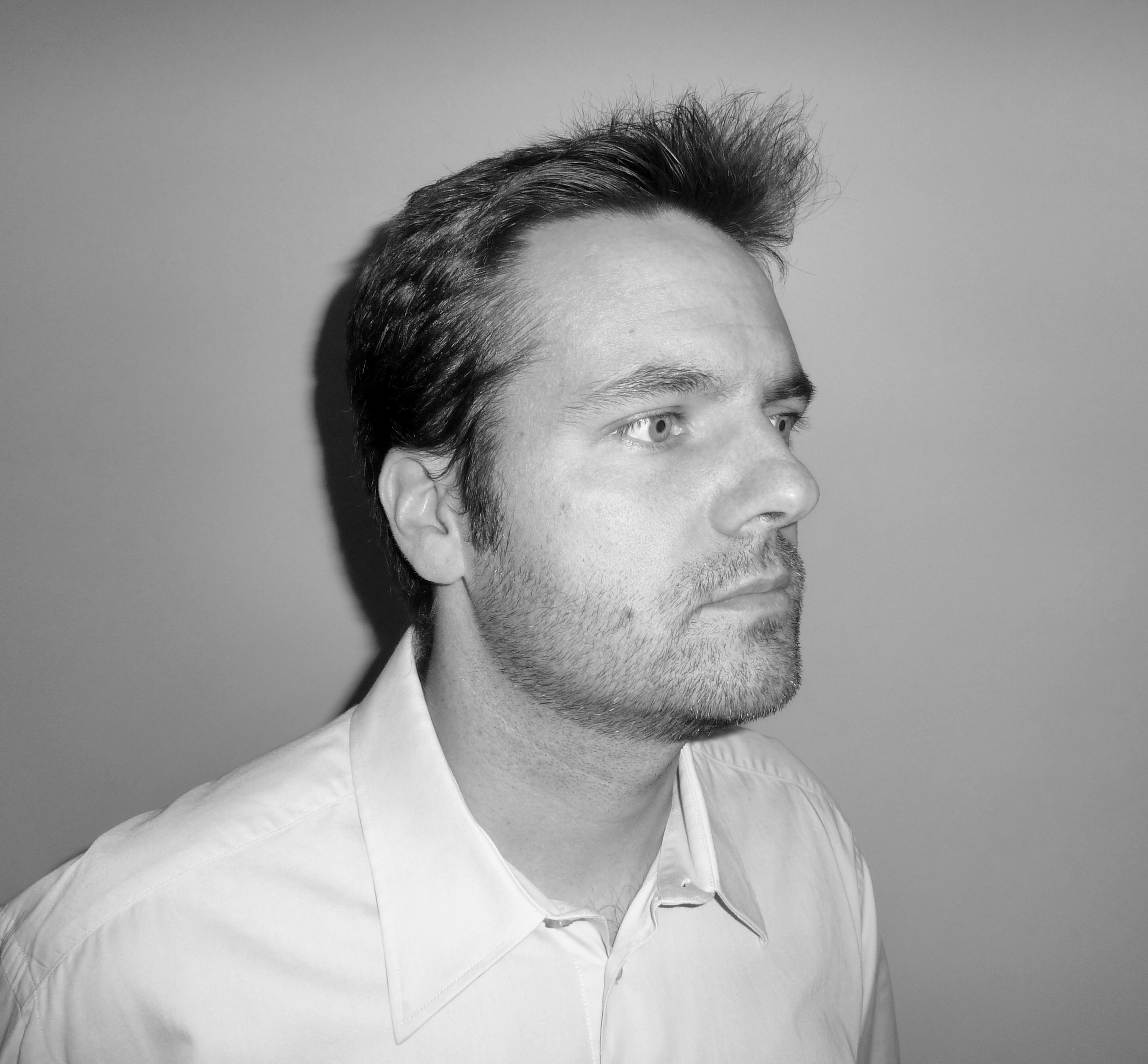 Damien Serre