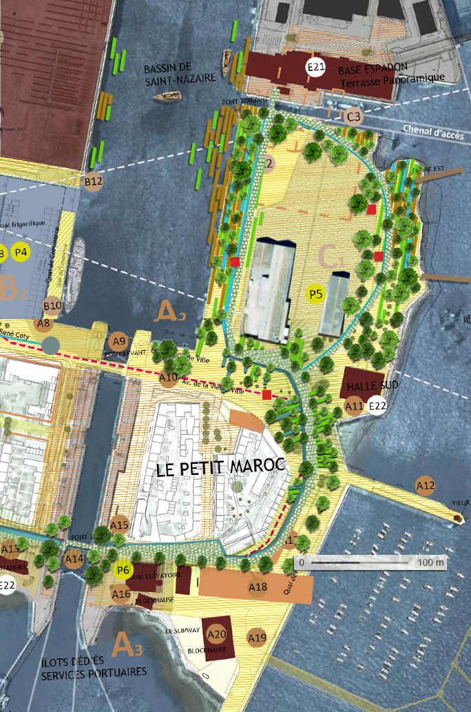 port saint nazaire